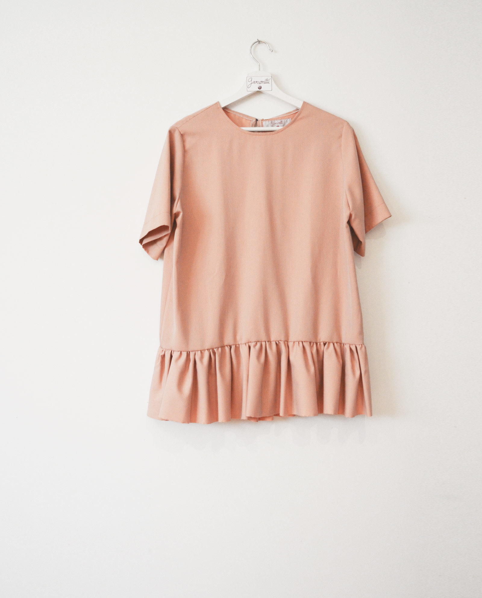 blusa palo pemplum garsonetti