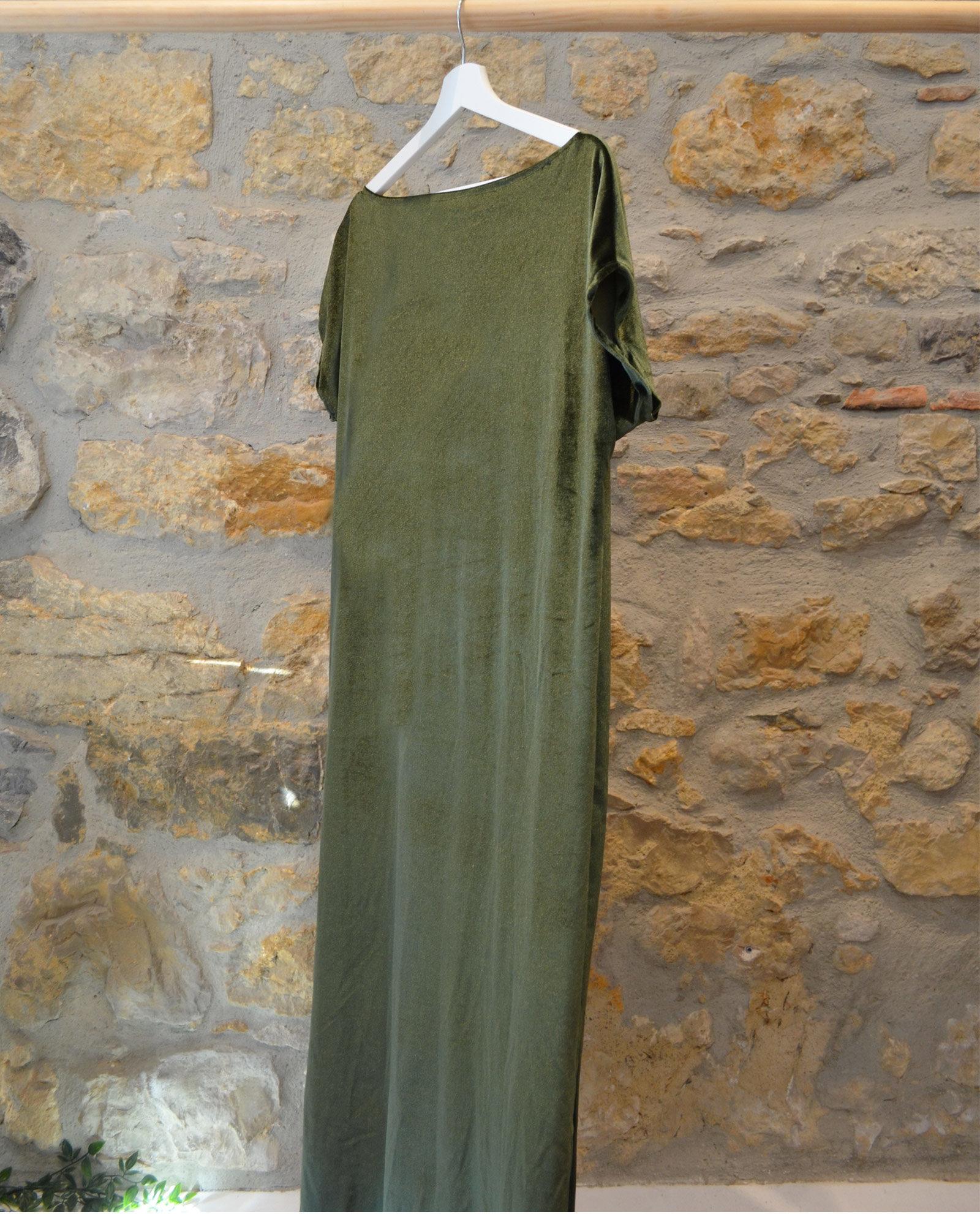 vestidoterciopelo
