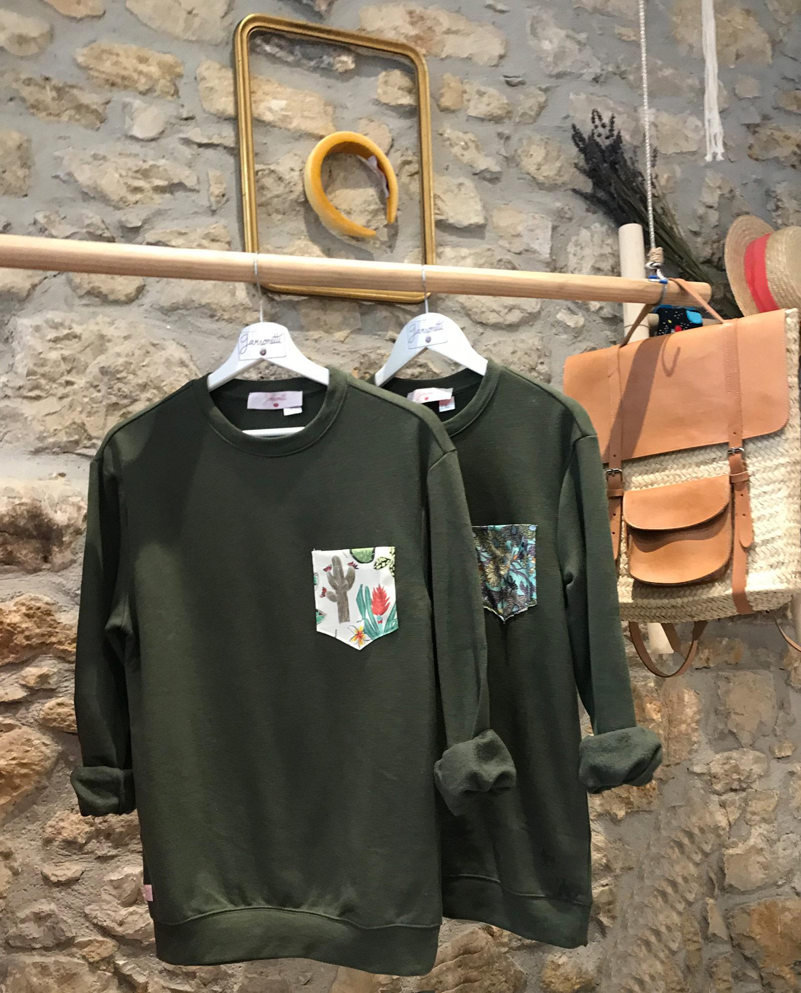 sudaderas-verde-bolsillo