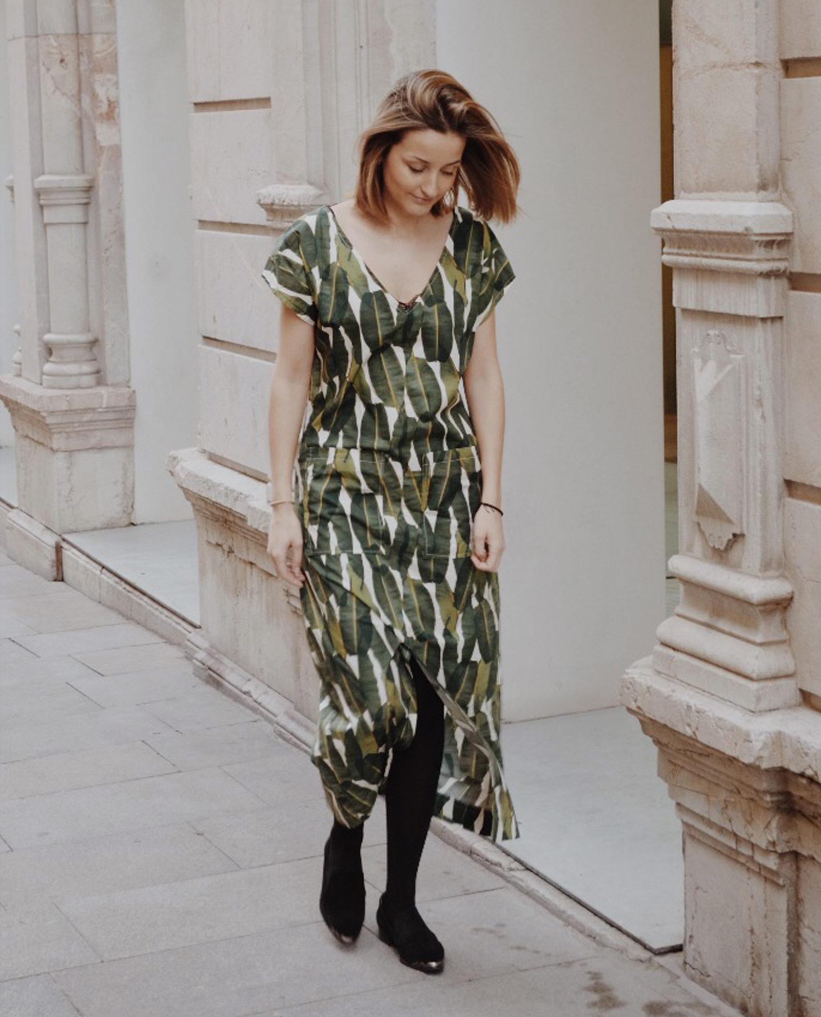 vestido-hojas-largo